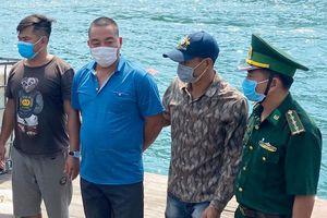 Campuchia hỗ trợ bắt 19 người xuất cảnh trái phép