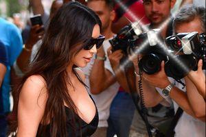 Vì sao Kim Kardashian thành tỷ phú USD dù nhiều tai tiếng?