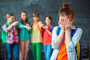 6 loại bắt nạt học đường cha mẹ nên biết