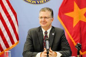 Đại sứ Mỹ: Lãnh đạo Việt Nam 'có chiến lược, có năng lực và thực tế'