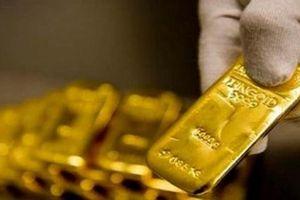 Giá vàng hôm nay 7/4: Thế giới quay đầu giảm