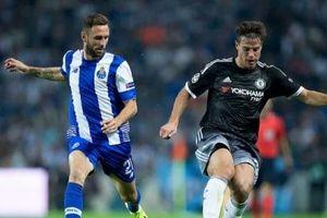 Porto vs Chelsea: Coi chừng hiểm địa ở Hang Rồng