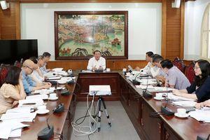 Thực hiện Chiến lược Phát triển các ngành công nghiệp văn hóa là điểm nhấn trong Chiến lược Phát triển Văn hóa của đất nước
