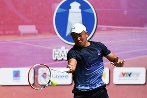Đắk Nông đăng cai giải quần vợt đồng đội quốc gia năm 2021