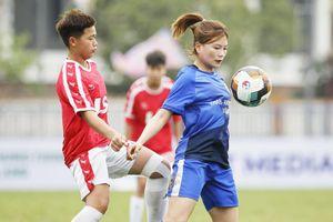 Sơn La có điểm trước nhà vô địch