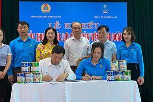 Hà Nội: Nâng cao sức khỏe đoàn viên