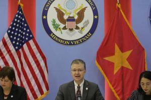 Đại sứ Mỹ tại Việt Nam Daniel Kritenbrink: 'Trong hoạn nạn biết đâu là bạn tốt'