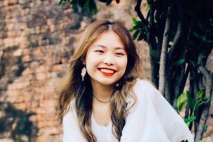 Nữ 'chủ tịch' 21 tuổi có bảng thành tích kín đặc trang A4 đến từ Đại học Y Hà Nội