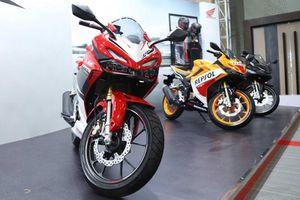 Honda CBR150R 2021 từ 80 triệu tại Việt Nam, 'đấu' Yamaha R15?