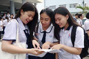 'Né bẫy' để đạt điểm cao môn Ngoại ngữ thi tốt nghiệp THPT