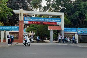 Đắk Lắk vượt chỉ tiêu xây dựng trường học đạt chuẩn quốc gia