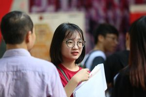 Nhiều trường công bố điểm sàn xét tuyển bằng điểm thi đánh giá năng lực năm 2021