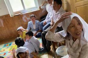 Nghệ An: Phát hiện 'Hội thánh Đức Chúa trời Mẹ' hoạt động trái phép tại nhà dân