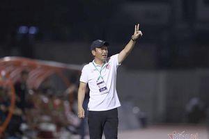 V-League vào mùa 'xay tướng': Đến ông Park cũng khó trụ