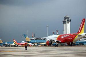 Đề xuất áp giá sàn vé máy bay của Vietnam Airlines bất lợi cho hành khách