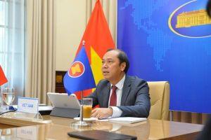 ASEAN quan ngại về diễn biến mới ở Biển Đông