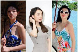 Huyền Baby, Nhã Phương, Bảo Thy: Lấy chồng giàu còn được chiều nhất showbiz Việt