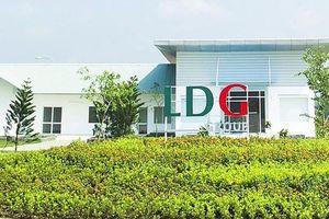 Ông Lê Văn Hưng xin từ nhiệm tại LDG, kết quả kinh doanh 2020 chỉ đạt 1,8% kế hoạch lợi nhuận