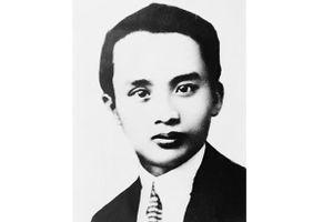 Hà Huy Tập - người con quê hương Hà Tĩnh giàu truyền thống cách mạng