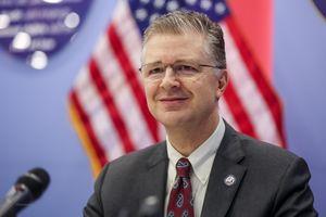 Đại sứ Hoa Kỳ cảm ơn Việt Nam hỗ trợ thiết bị và khẩu trang chống dịch