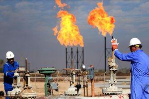 Giá dầu thế giới phục hồi hơn 1%
