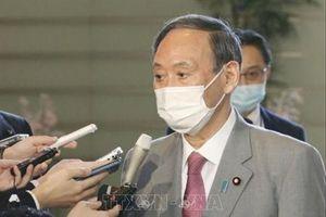 Thủ tướng Nhật Bản để ngỏ khả năng bầu cử sớm