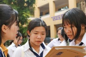 Đại học Gia Định nhận hồ sơ xét tuyển từ 600 điểm trở lên, chỉ lấy 2%