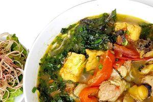 3 món ăn ngon ở Hà Nội cứ 'xa là nhớ'
