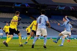 Điểm nhấn Man City 2-1 Dortmund: Reus lập kỳ tích, Foden xuất sắc hơn cả De Bruyne