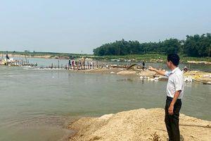 Yêu cầu các thủy điện xả nước đảm bảo cấp nước an toàn cho TP Đà Nẵng