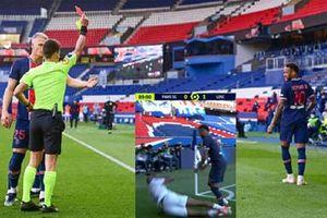 Neymar, 'bom nổ chậm' trong lòng PSG
