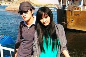 Hồ Ca và Dương Mịch lộ thông tin đăng ký kết hôn, đằng gái chính thức có động thái