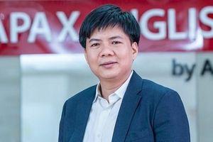 Cổ phần Apax English đáng giá bao nhiêu?