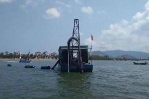 Bình Định: Vì sao dân kiên quyết phản đối Công ty Phú Hiệp khai thác cát?