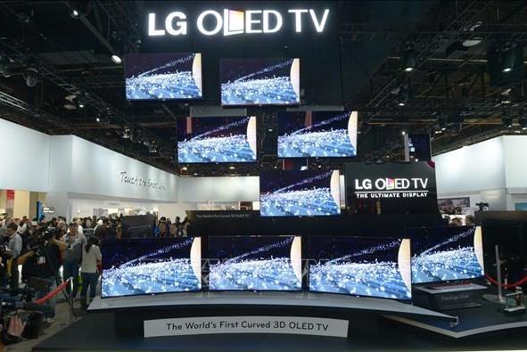 Lợi nhuận quý I/2021 của LG cao kỷ lục