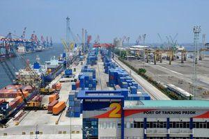 Đà tăng của cước phí đường biển sẽ chưa dừng lại