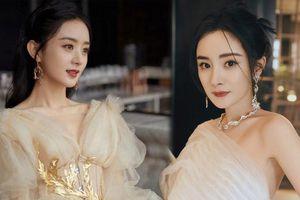 Dương Mịch - Triệu Lệ Dĩnh kết hợp trong phim điện ảnh: Cuộc chiến fandom sẽ nổ ra không hồi kết?