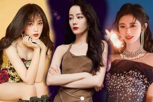'Công chúa' của các công ty giải trí: Địch Lệ Nhiệt Ba xứng danh, Cúc Tịnh Y chính thức bị 'thất sủng'