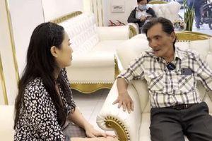 Nghệ sĩ Thương Tín thay đổi diện mạo, chuẩn bị bắt tay vào dự án làm ăn ở Nha Trang