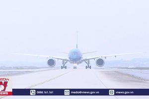 Cấp 4.000 tỷ đồng với lãi suất 0% hỗ trợ Vietnam Airlines