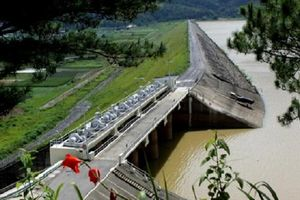 Thủy điện Đa Nhim - Hàm Thuận - Đa Mi: Kế hoạch lợi nhuận đi lùi, đề xuất chia cổ tức 14%