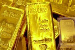 Giá vàng hôm nay ngày 7/4: Chuẩn bị chu kì tăng mới, giao dịch vàng ổn định