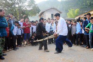 Hà Giang: Lễ hội Chợ tình Khâu Vai năm 2021 sẽ diễn ra từ ngày 6– 8/5