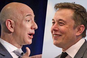 Thế giới lao đao vì Covid, bảng xếp hạng tỷ phú của Forbes lại đông chưa từng thấy