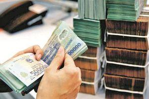 Tín dụng tại Hà Nội bất ngờ chỉ tăng 0,7% trong quý 1