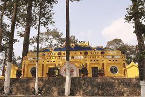 Lễ hội Kỳ Yên đình thần Thoại Ngọc Hầu là Di sản văn hóa phi vật thể quốc gia