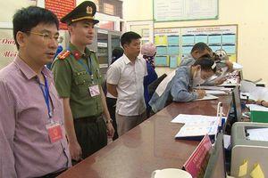 Chủ tịch UBND tỉnh Bắc Giang yêu cầu chấn chỉnh kỷ luật, kỷ cương hành chính