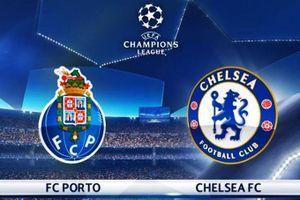 FC Porto - Chelsea: Chờ đợi sự bất ngờ từ Porto
