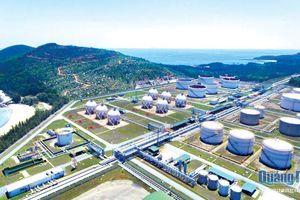 Phát triển công nghiệp nhanh và bền vững
