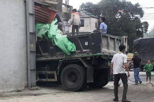 Uẩn khúc vụ 'tai nạn chồng tai nạn' ở Ninh Bình